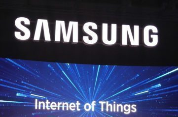 Samsung Galaxy S8 spekulace