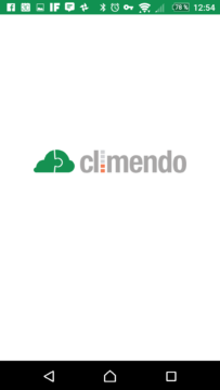 Aplikace Climendo