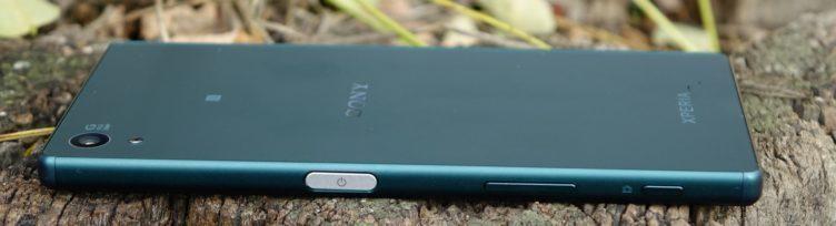Sony Xperia Z5 - zahřívání