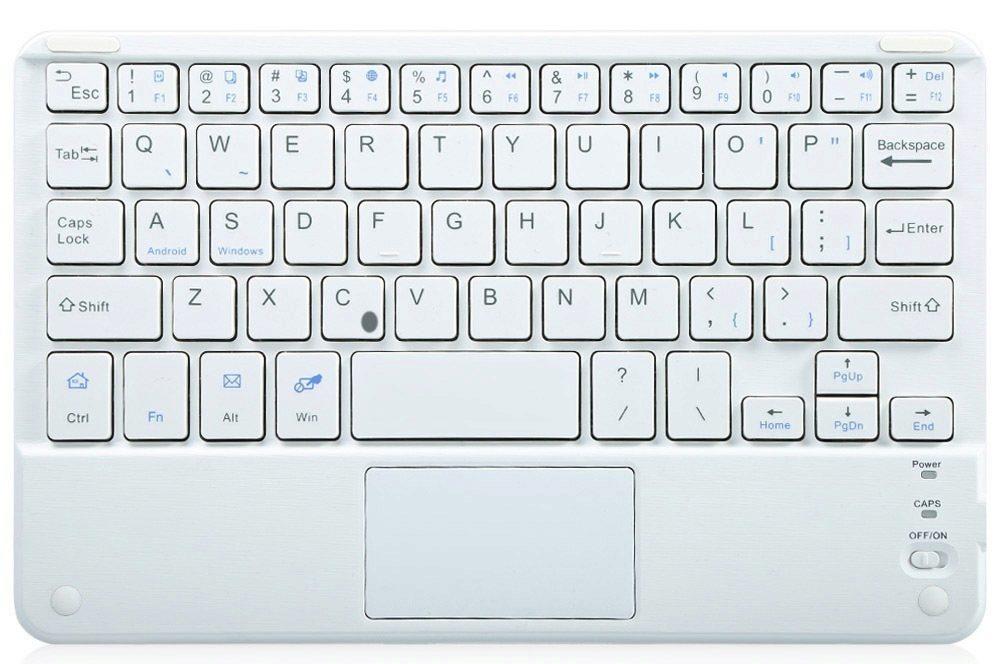 speciál tipů z Číny klávesnice