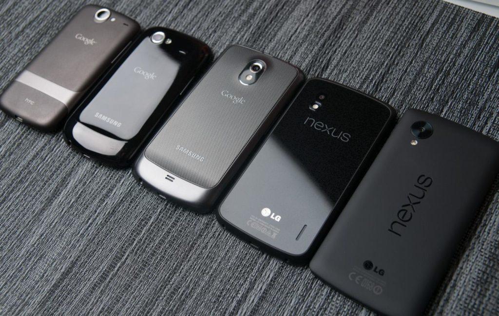 Tak co, který Nexus byl nejlepší?