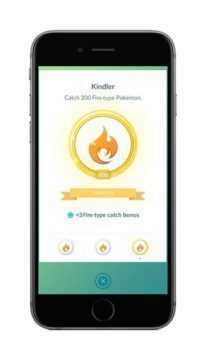Pokémon Go bonus 3