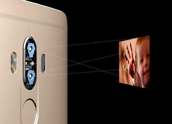 Fotoaparát bude umět fotky se 3D efektem