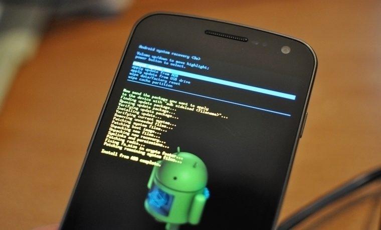 Trojan Ghost Push umí rootnout zařízení s Androidem
