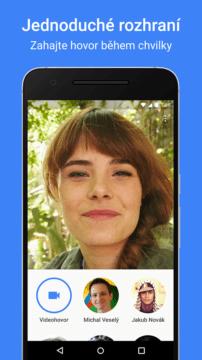 Aplikace Hangouts může zmizet, nahradí ji Duo