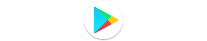 Kruhová ikona pro Android 7.1 a Pixel Launcher