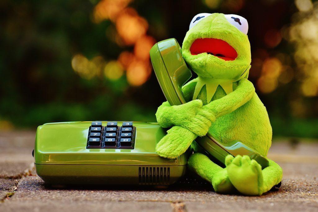 Jakou značku telefonu máte?