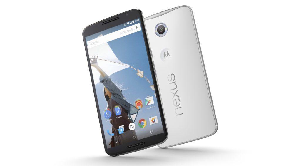 Nexus 6 se konečně dočkal: je tu aktualizace na Android 7.0