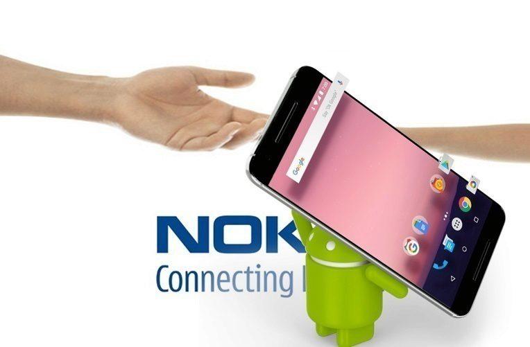 Nokia telefony nabídnou