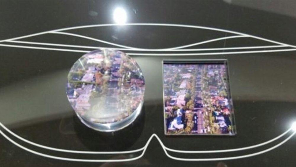 Japonská firma SHARP představila displej IGZO s jemností 1000 ppi