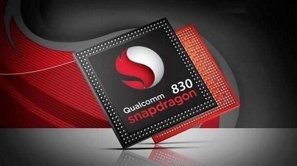Čipy Qualcomm Snapdragon 830 má vyrábět Samsung