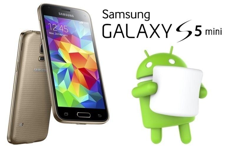 telefon Galaxy S5 mini