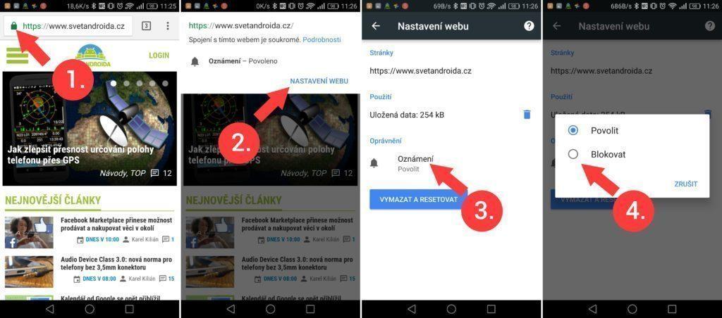 zruseni-notifikace-mobil