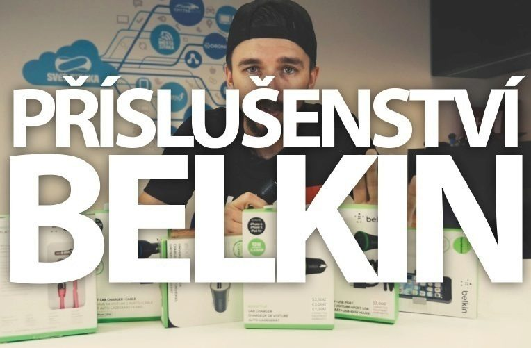 belkin-prislusenstvi