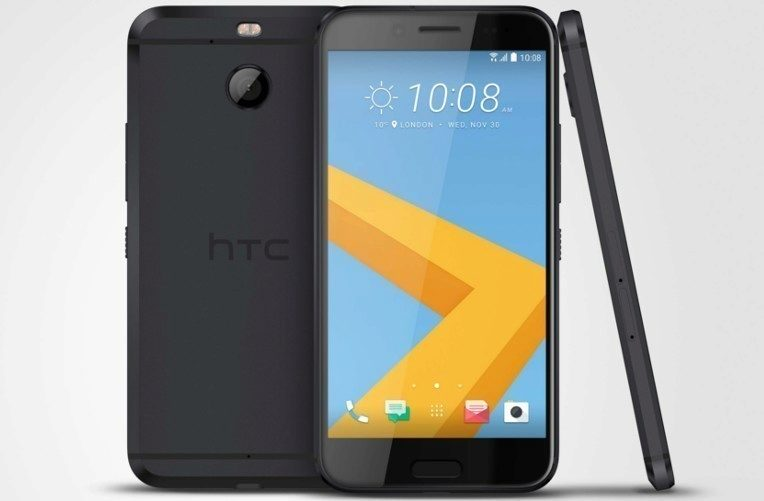 Acadia – HTC 10 evo – Handset –  Image – Global