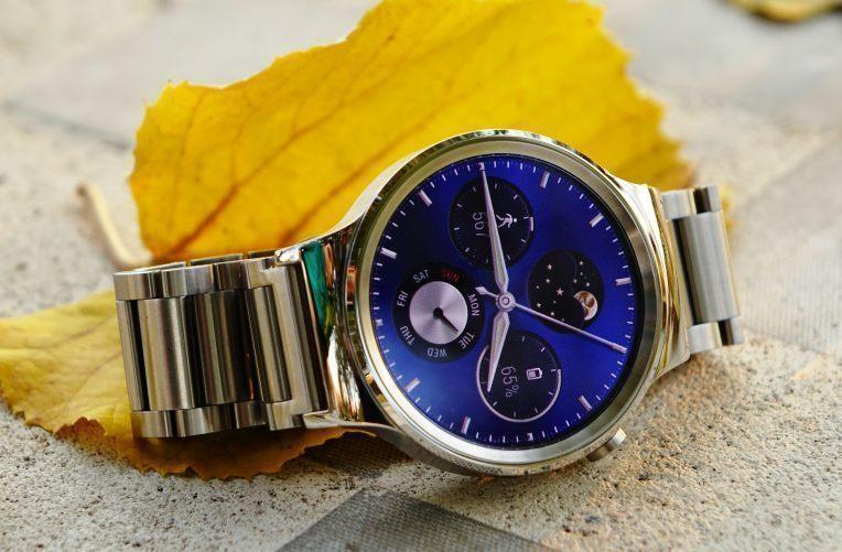 Huawei Watch  Chytré hodinky b64b7d7407
