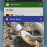 Nexus 5X – systém, multitasking