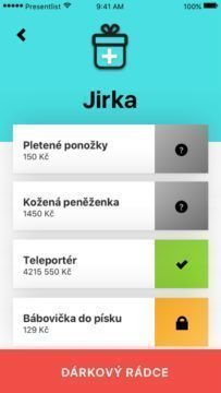 presentlist-screenshot-1