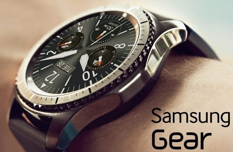 hodinky Samsung Gear S3