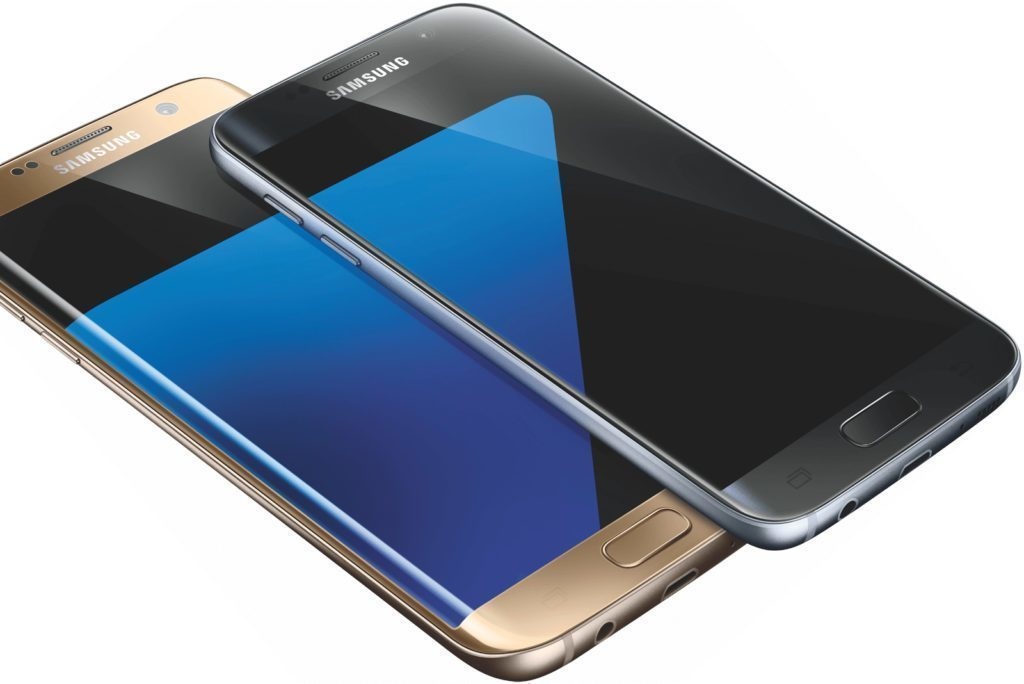 Samsung spouští Android 7.0 Nougat Galaxy Beta Program pro Galaxy S7 a S7 Edge