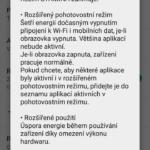 Sony Xperia Z5 Compact – režim Stamina (3)