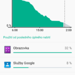 Sony Xperia Z5 Compact – výdrž baterie (2)