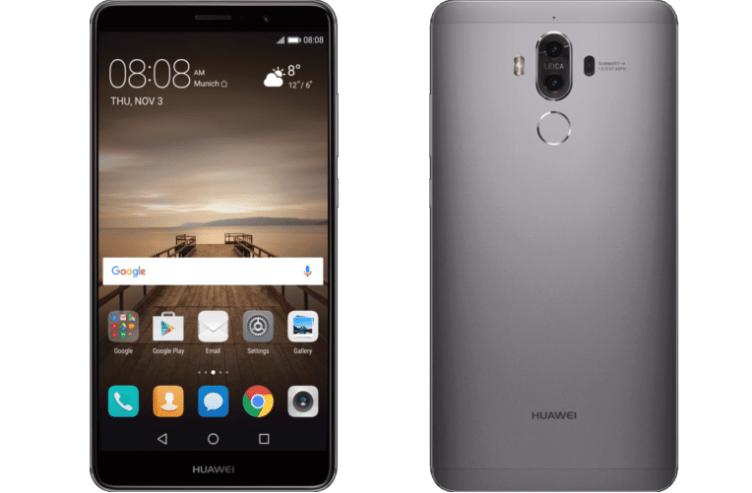 Telefon Huawei Mate 9