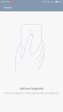 xiaomi-redmi-4-miui-8-ctecka-otisku-prstu