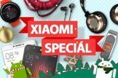 Xiaomi zařízení na Vánoce