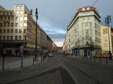 Centrum Prahy