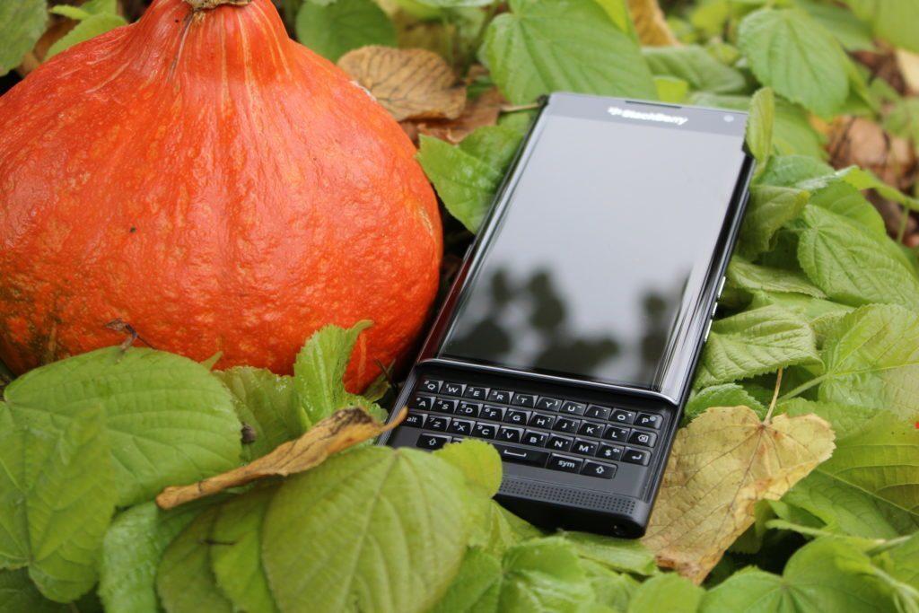 BlackBerry Priv vyvolal vlnu zájmu