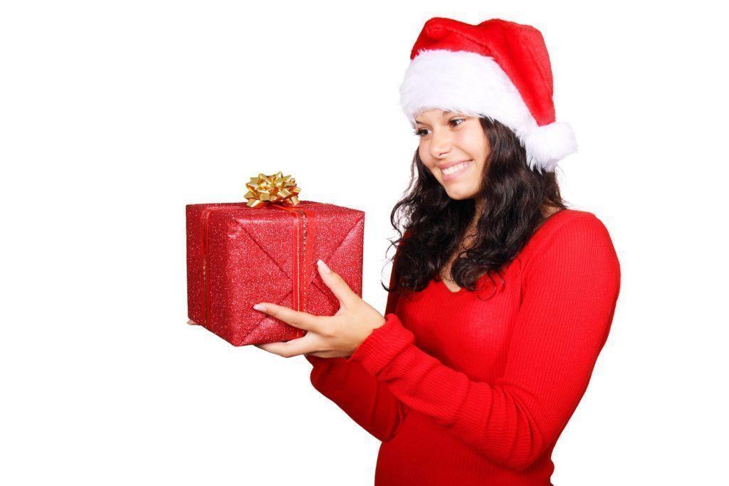 Překvapí vás letos nějaký dárek?