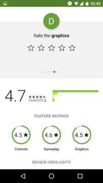 Hodnocení grafiky