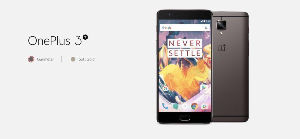 OnePlus 3 dostává OxygenOS 4.1
