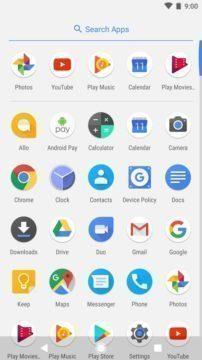 Telefony Pixel přinesly kulaté prvky