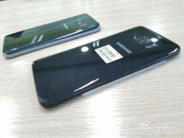 Samsung připravuje lesklou černou verzi