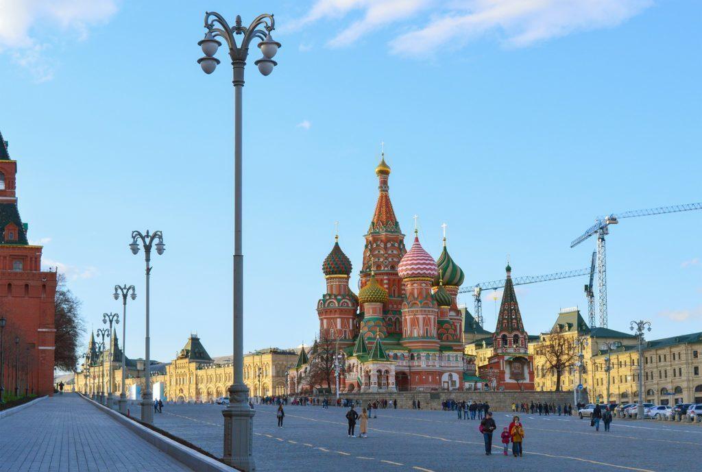 Sailfish OS chce v Rusku vytlačit Android