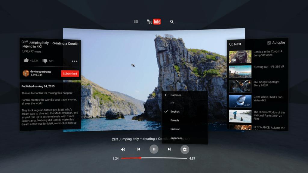 Současné sledování a prohlížení videí