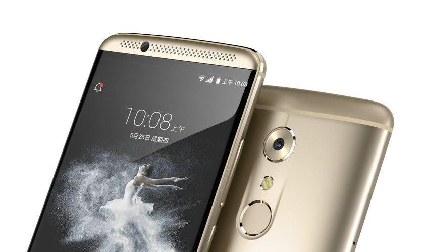 ZTE Axon 7 zatím čistý Android nenabízí