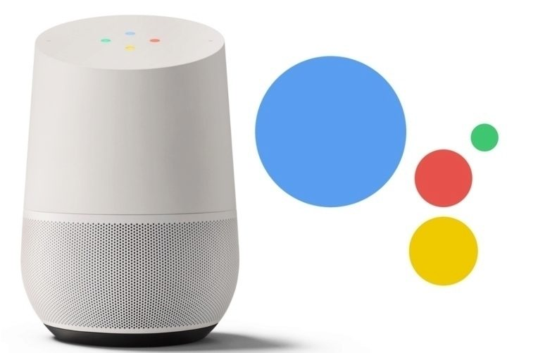 Google Assistant API