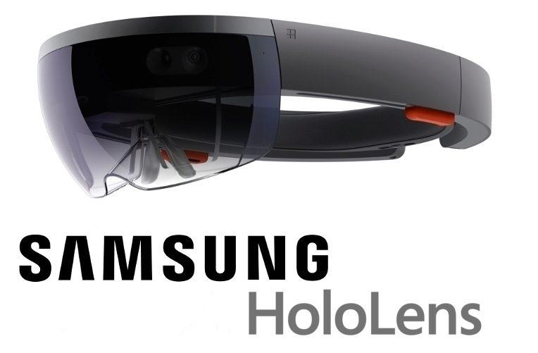 HoloLens Samsung