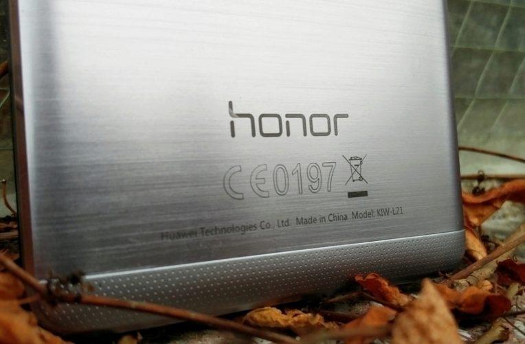 Honor Magic