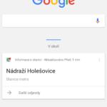 Nexus 6P – systém,  Google Now