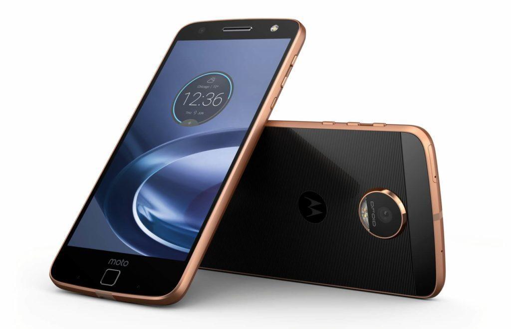 Lenovo zahajuje aktualizace telefonů Moto na Android 7.0