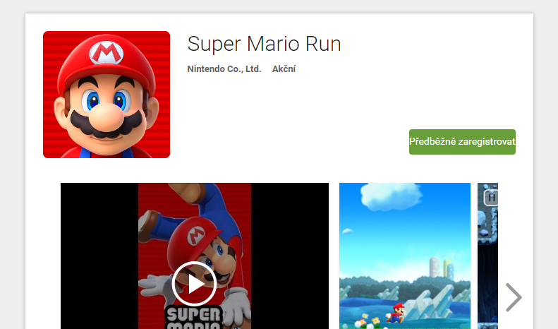 super-mario-run-predregistrace