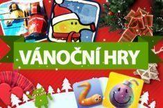 vánoční hry