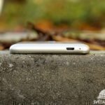 Xiaomi Redmi Note 3 – konstrukce, MicroUSB konektor