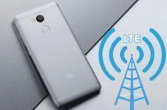 Xiaomi telefony LTE