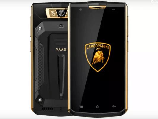 Telefon Yaao 6000 se chlubí rekordní 10900mAh baterií