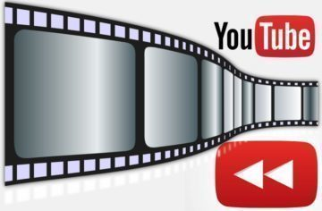 Dnes už rychlé přetáčení YouTube videí funguje bez problémů. V poslední  aktualizaci byla přidána a postupně se aktivuje. c821069c885